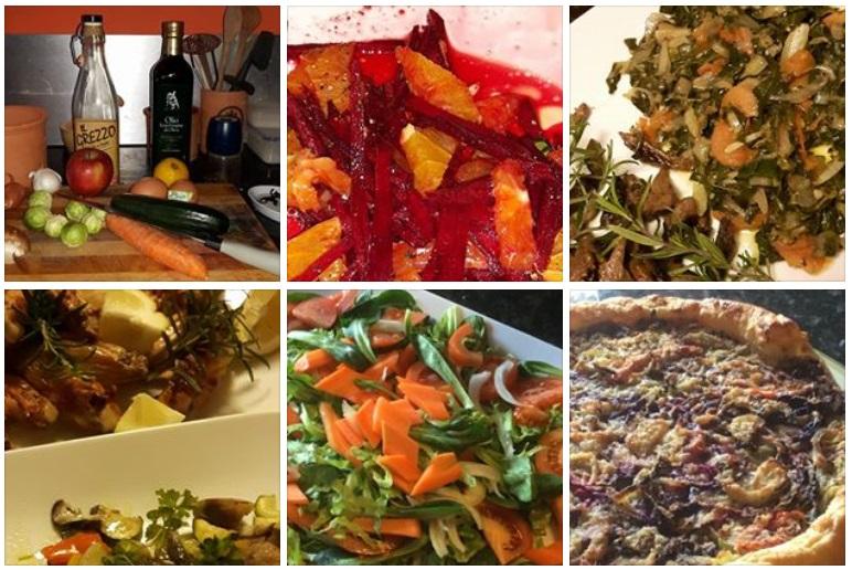 Cours de cuisine italienne authentique les 9 et 16 avril - Cours de cuisine italienne ...