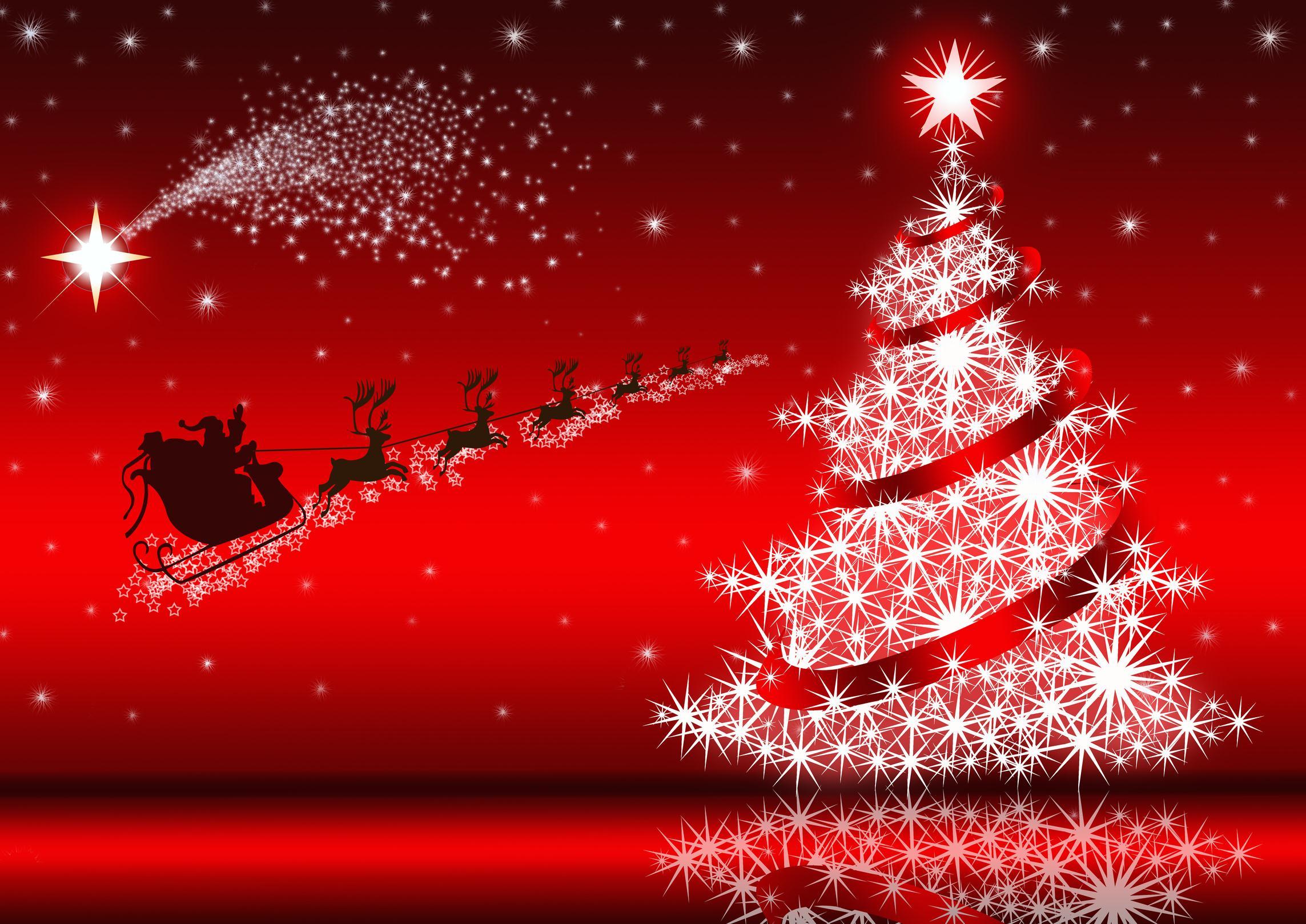 Fête de Noël des enfants - Amicale du Conseil de l'Europe